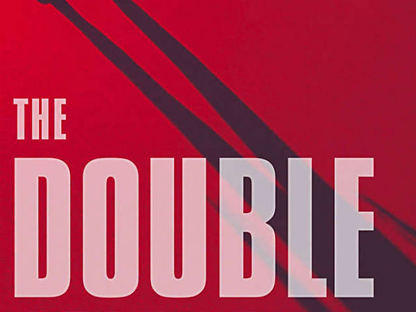 """The Double"" by George Pelicanos."