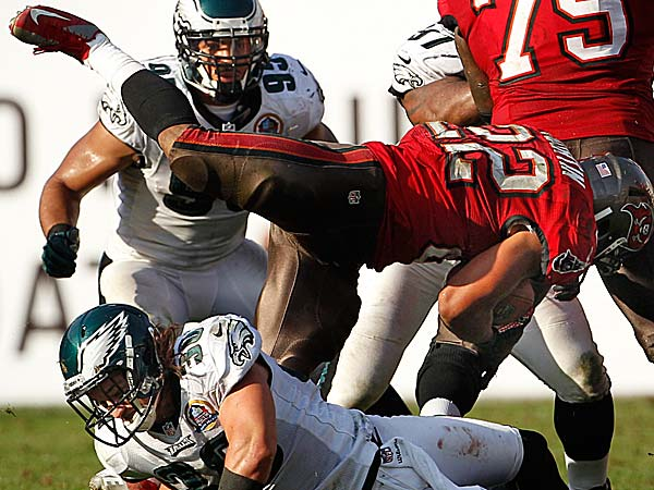 Jeff McLane's Eagles-Buccaneers Rewind
