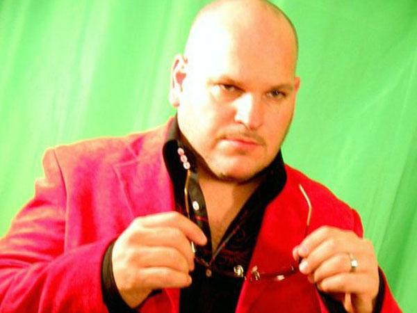 Extreme Rising promoter Steve O´Neill. (Photo courtesy of Steve O´Neill.)