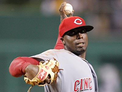 According to a source, the Phillies have reached a 1-year deal with Dontrelle Willis. (Gene J. Puskar/AP)