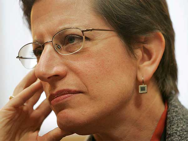 Joan Markman