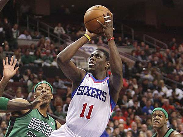 Patience is not a virtue that Sixers point guard Jrue Holliday possesses. He begrudgingly missed his third-straight game Tuesday. (Steven M. Falk/Staff Photographer)