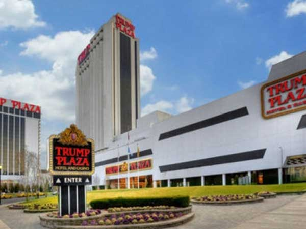 Trump Plaza is expected to be sold sometime in early 2013. Photo: www.trumpplaza.com