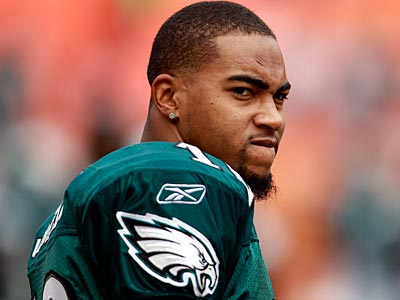 """Jeffrey Lurie said he would welcome DeSean Jackson back """"if the right terms develop."""" (David Maialetti/Staff Photographer)"""