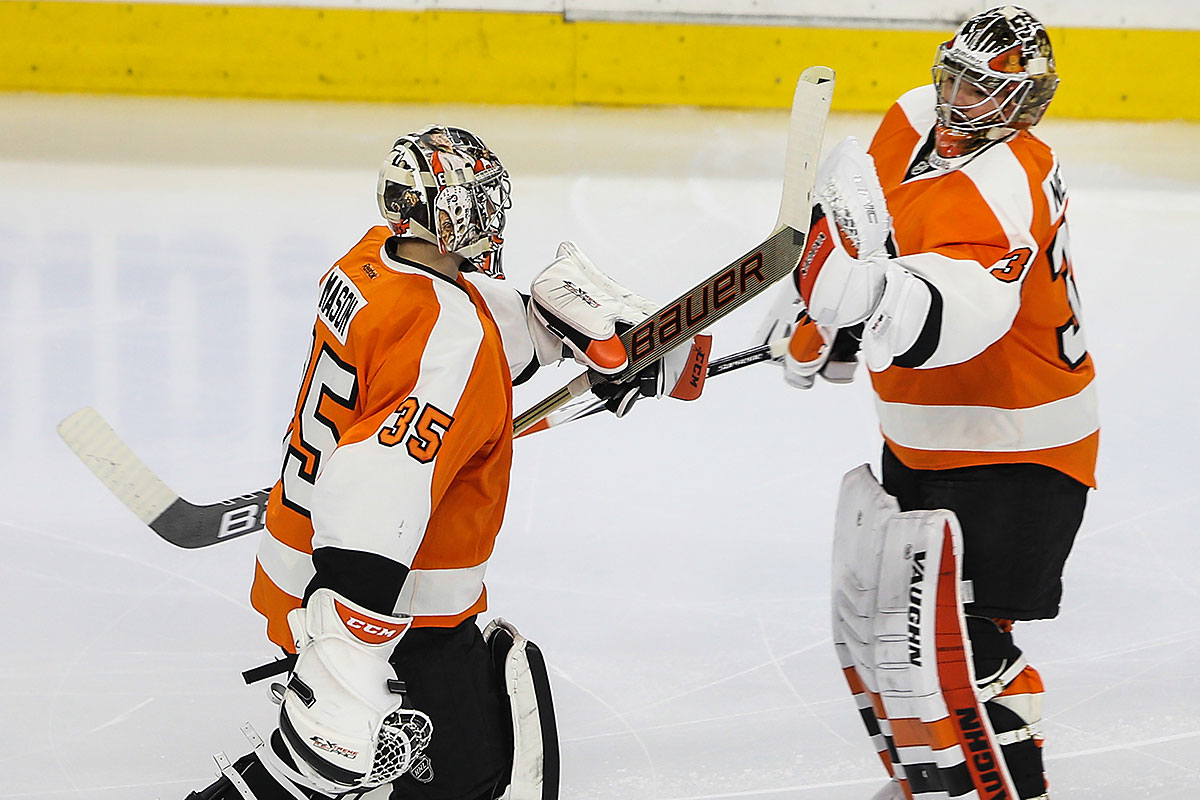 Image result for mason neuvirth