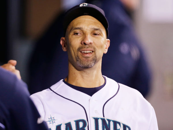 Raul Ibanez. (Elaine Thompson/AP file)