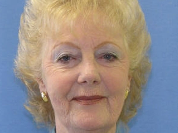 Jean Carson, missing in Bensalem