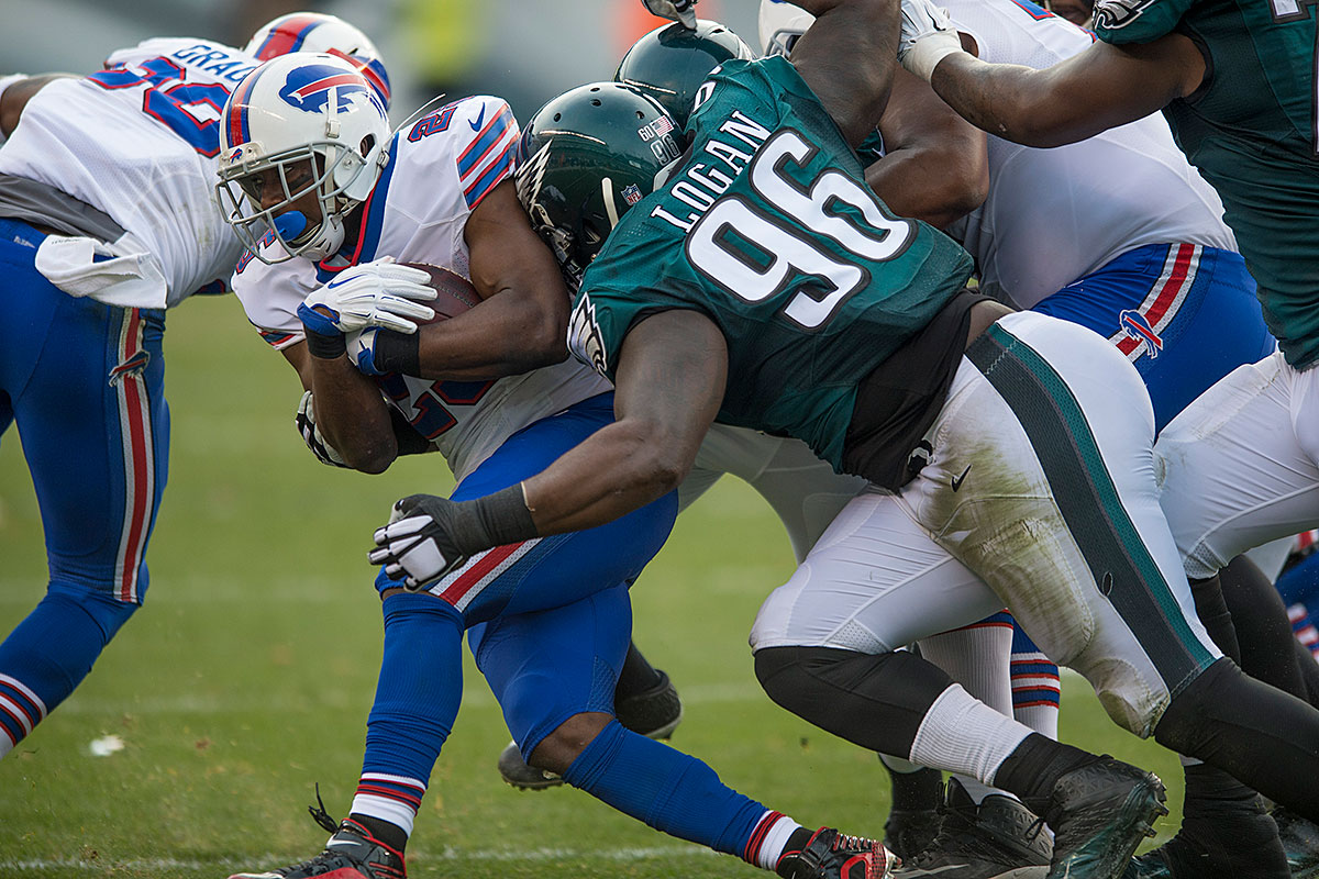 Pederson says Logan s calf spasm is better though he was held out