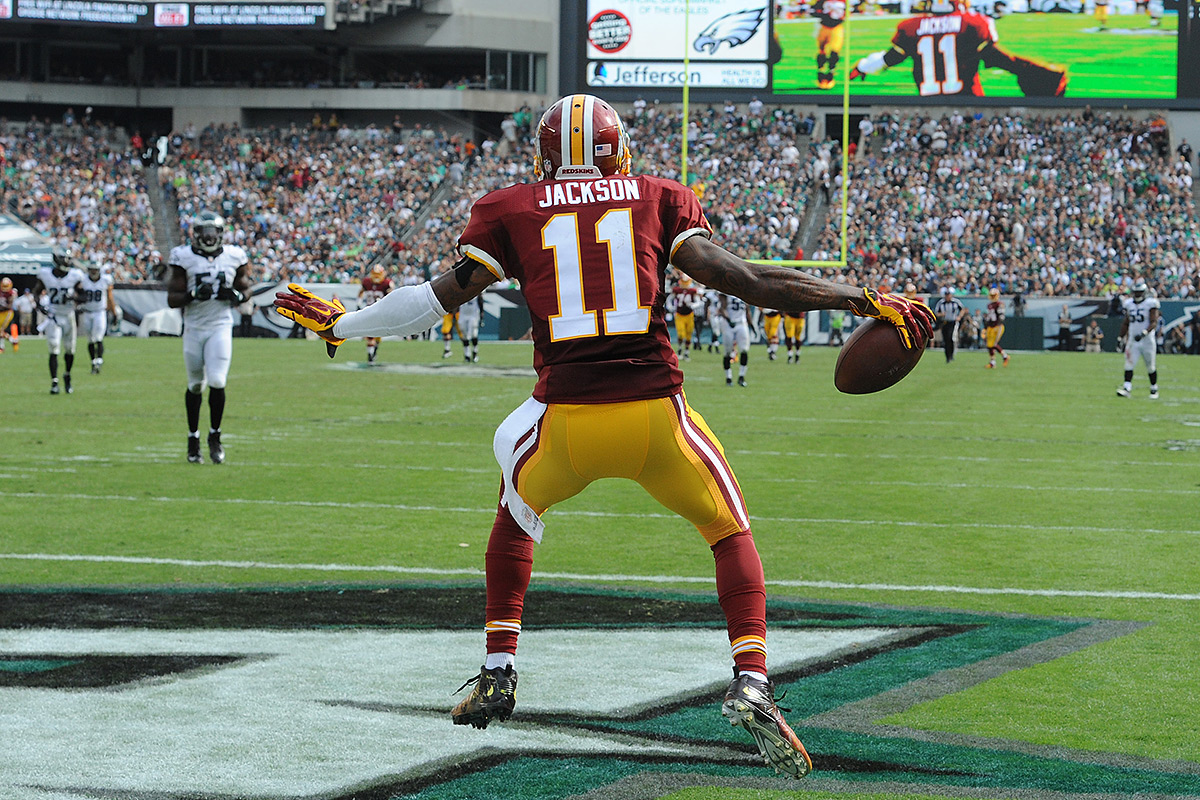 Jerseys NFL Outlet - Early Birds: Eagles-Redskins Predictions