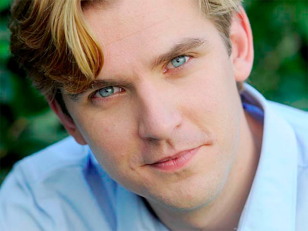 "Stevens stars as Matthew Crawley in ""Downton Abbey."" (AP Photo)"