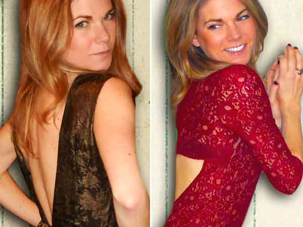 Caitlin Sweeney shares her five New Year´s Eve dress picks, all found at local boutiques.