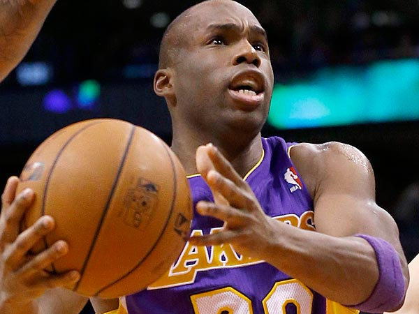The Sixers will run into former teammate Jodie Meeks against Los Angeles. (AP Photo/Ross D. Franklin)