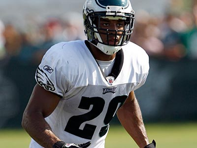 Eagles safety Nate Allen says he´s focused on winning a Super Bowl. (Yong Kim/Staff file photo)