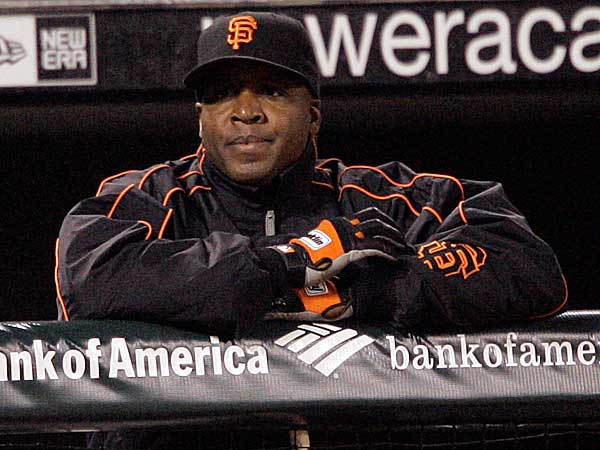 Many writers will have you believe that there is a special choice to be made in this election, that ballot members like Barry Bonds, Sammy Sosa and Rafael Palmeiro create a situation where this particular vote will serve as an important referendum on the validity of the so-called Steroid Era in baseball. (Jeff Chiu/AP file photo)