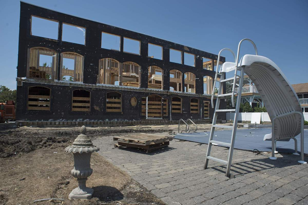 avalon's $3.6 million teardown: 'little marble house' built for
