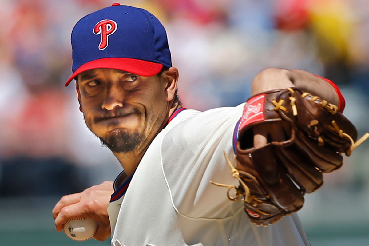 charlie morton - photo #40