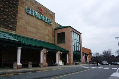 Giant Food Store Wynnewood
