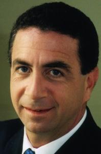 Assemblyman Paul D. Moriarty