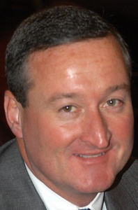Councilman Jim Kenney