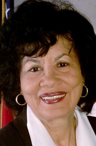 Rep. Louise Williams Bishop