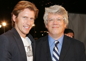 "Denis Leary (left) and Peter Tolan figured ""Rescue"" would go five seasons. Now they're talking six, seven. Maybe more."