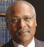 President Judge C. Darnell Jones