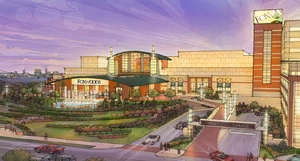 Foxwood´s proposed South Philly casino