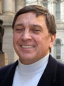 City Councilman Frank DiCicco