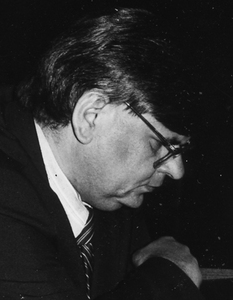 Boris Baczynskyj