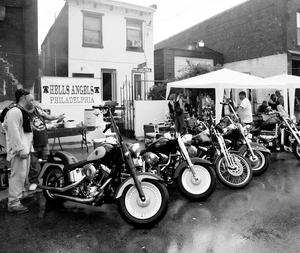 Bikers turn to the courts to recover seized property - White Trash