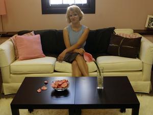 Jill McDevitt of Feminique Boutique