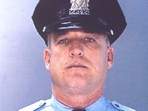 Philadelphia Police Officer Charles Cassidy