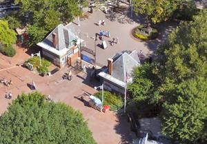 Girard avenue s no 1 attraction the philadelphia zoo has lost three