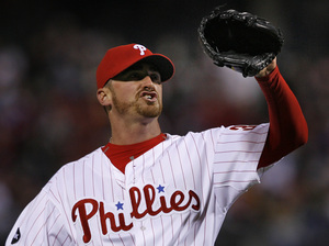 Brett Myers is trying to get his mind straight after being optioned to triple-A Lehigh Valley.