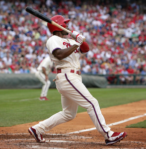 Jimmy Rollins needs to play like a MVP down the stretch to give the Phils a shot at the playoffs.