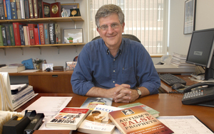 Paul Offit, Autism's False Prophets: Bad Science, Risky Medicine, and the Search for a Cure