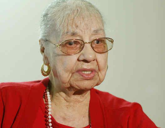 Bumpy Johnson Funeral Mayme hatcher johnson, 94,