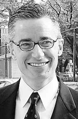 Former Gov. Jim McGreevey