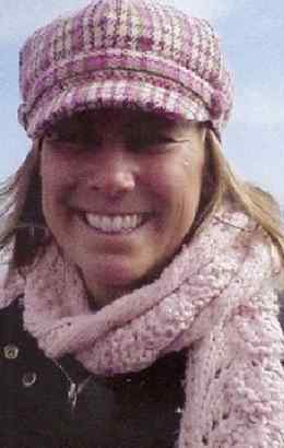Tracy Hottenstein died in Sea Isle City in 2009.