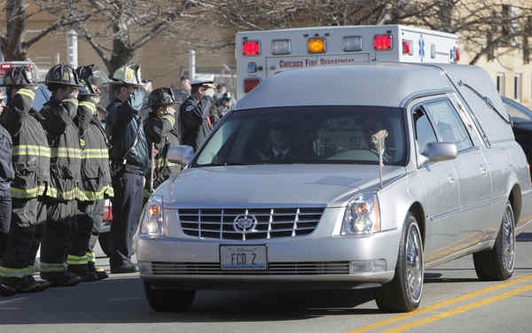 One of the Fort Hood victims mourned.