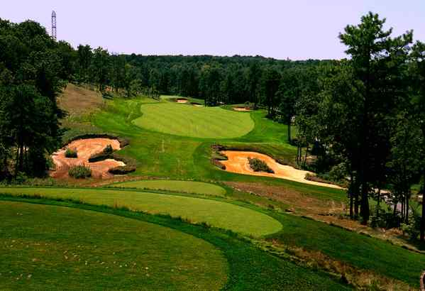 The Donald Looks To Lure Pine Valley Members Tired Of ...