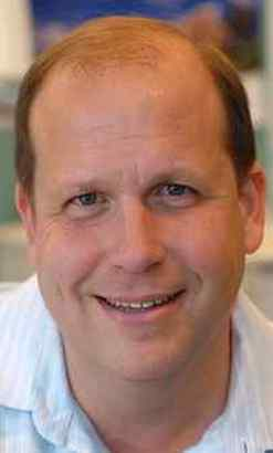 State Sen. Daylin Leach jumps into race for U.S. Rep. Allyson Schwartz's seat