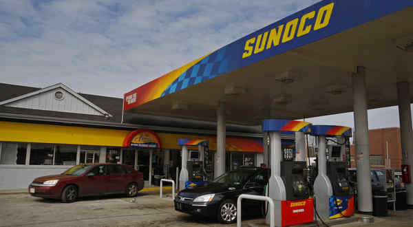 Retail marketing is an area that beleaguered Sunoco plans to focus on in the future, although it has closed two refineries.