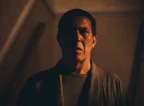 "Ciaran Hinds, shown in a scene from ""The Eclipse."" (AP Photo/Magnolia Pictures)"