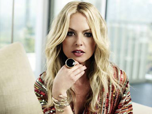 The Rachel Zoe Project: The stylist takes center stage. (Photo by Andrew Durham)