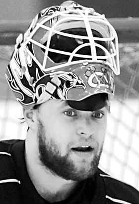 Blackhawks goalie Antti Niemi is looking to stay sharp after holding the San Jose Sharks to seven goals in four games.