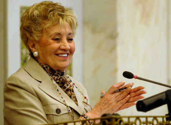City Council President Anna C. Verna is expecting a DROP payout of more than half a million dollars. She said she didn´t read an article about the program´s massive costs.