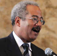 U.S. Rep. Chaka Fattah