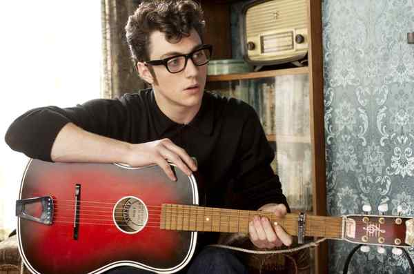 "Aaron Johnson stars as John Lennon in ""Nowhere Boy,"" a piercing study of adolescence and a portrait of the future Beatle as a young man."