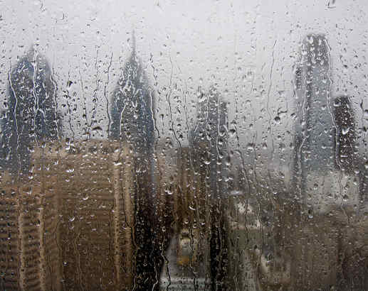 Their constituents might think suburban Republican leaders´ antipathy toward Philadelphia is ... well, all wet. (ERIC MENCHER / File Photo)